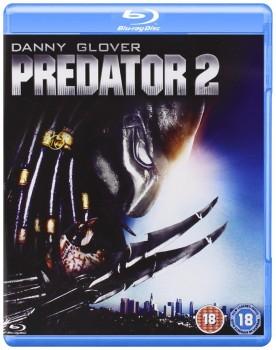 Predator 2 (1990) Full Blu-Ray 38Gb AVC ITA DTS 5.1 ENG DTS-HD H-R 5.1 MULTI