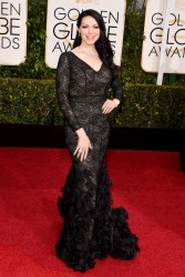 Laura Prepon - 72nd Annual Golden Globe Awards in Beverly Hills 1/11/15