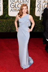 Amy Adams - 72nd Annual Golden Globe Awards in Beverly Hills 1/11/15