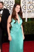 Lana Del Rey - 72nd Annual Golden Globe Awards in Beverly Hills January 11-2015 x3
