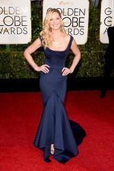 Katherine Heigl - 72nd Annual Golden Globe Awards in Beverly Hills 1/11/15
