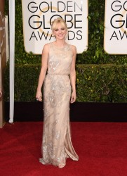 Anna Faris - 72nd Annual Golden Globe Awards in Beverly Hills 1/11/15