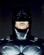 Бэтмен навсегда / Batman Forever (Николь Кидман, Вэл Килмер, Бэрримор, 1995) Dd107a381011614