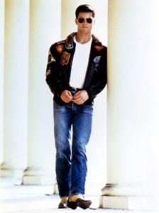 Лучший стрелок / Top Gun (Том Круз, 1986) 0aea12381284778