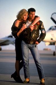 Лучший стрелок / Top Gun (Том Круз, 1986) 111990381284858