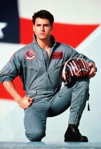 Лучший стрелок / Top Gun (Том Круз, 1986) 1418a5381284191