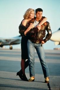 Лучший стрелок / Top Gun (Том Круз, 1986) 18decf381284843