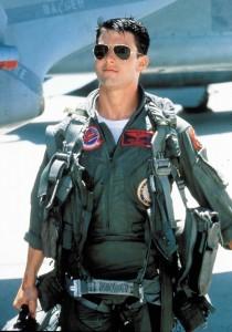 Лучший стрелок / Top Gun (Том Круз, 1986) 2d8827381284593