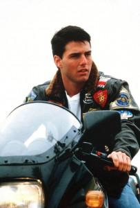 Лучший стрелок / Top Gun (Том Круз, 1986) 402819381284692