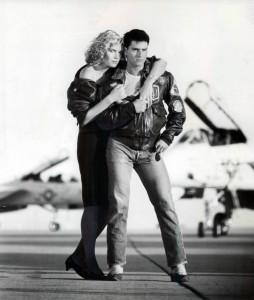 Лучший стрелок / Top Gun (Том Круз, 1986) 7858c8381284834