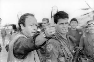 Лучший стрелок / Top Gun (Том Круз, 1986) B5bf99381285069