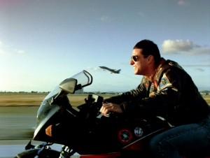 Лучший стрелок / Top Gun (Том Круз, 1986) Ba0a7b381284744