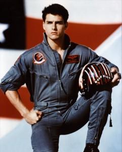 Лучший стрелок / Top Gun (Том Круз, 1986) E466d2381284207