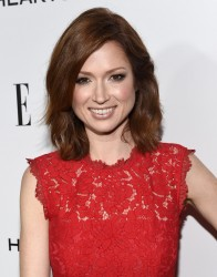 Ellie Kemper - ELLE's Annual Women in Television Celebration  1/13/15
