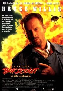 Последний бойскаут / The Last Boy Scout (Брюс Уиллис, Холли Берри, 1991) 5aa66e381893857