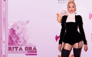 Rita Ora : Very Hot Wallpapers x 21
