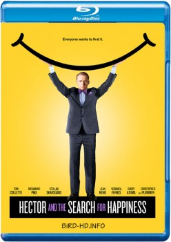 Hector and the Search for Happiness 2014 m720p BluRay x264-BiRD