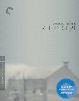 Deserto rosso (1964) [Criterion Collection] Full Blu-Ray 45Gb AVC ITA LPCM 1.0 ENG DD 1.0