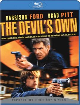 L'ombra del diavolo (1997) Full Blu-Ray 28Gb AVC ITA ENG TrueHD 5.1 MULTI