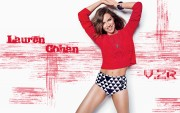 Lauren Cohan : Hot Wallpapers x 17