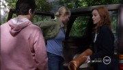 Lindy Booth - The Librarians- S1E8 Jan 11 2015 HDcaps