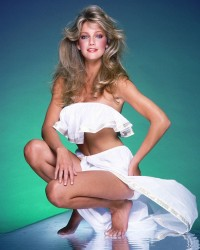 HEATHER LOCKLEAR x2