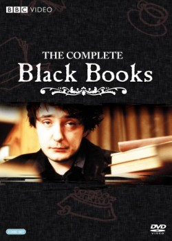 Black Books - Stagione 2 (2002) [Completa] SATRip mp3 ITA