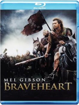 Braveheart - Cuore impavido (1995) Full Blu-Ray 37Gb AVC ITA DTS 5.1 ENG DTS-HD H-R 5.1 MULTI