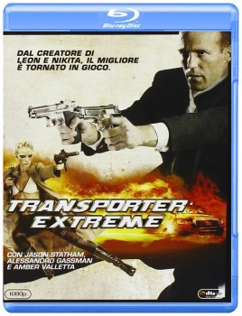 Transporter: Extreme (2005) Full Blu-Ray 22Gb MPEG-2 ITA FRE SPA DTS 5.1 ENG DTS-HD MA 5.1