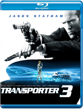 Transporter 3 (2008) Full Blu-Ray 22Gb AVC ITA ENG LPCM 2.0