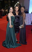 Diane Parish - 19th National Television Awards, London, 21-Jan-15