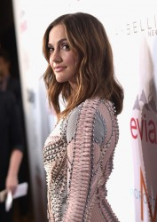 """Minka Kelly - The Daily Front Row """"Fashion Los Angeles Awards"""" Show in West Hollywood 1/22/15"""