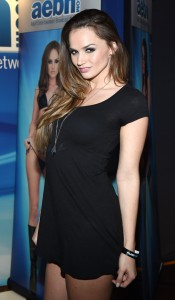 Tori Black Adult Entertainment Expo 2015 In Vegas January 22, 2015