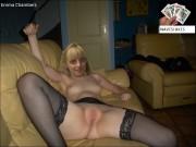 Pics chambers nude of emma