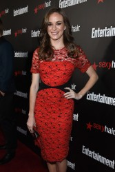 Danielle Panabaker - Entertainment Weekly's Celebration Honoring The 2015 SAG Awards Nominees in LA 1/24/15