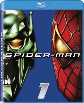 Spider-Man (2002) Full Blu-Ray 37Gb AVC ITA GER TrueHD 5.1 ENG DD 5.1
