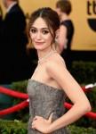 Emmy Rossum @ 21st Annual SAG Awards - 1/25/15