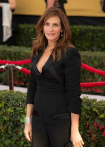 julia roberts, 21st Annual Screen Actors Guild Awards in LA January 25-2015