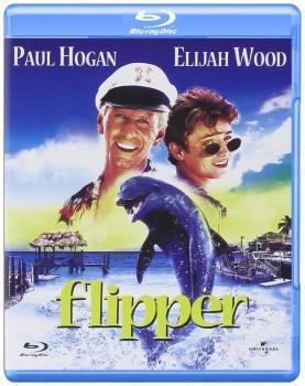 Flipper (1996) Full Blu-Ray 30Gb VC-1 ITA DTS 5.1 ENG DTS-HD MA 5.1 MULTI