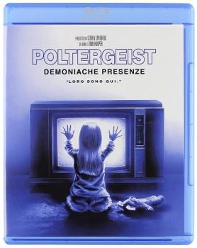 Poltergeist - Demoniache presenze (1982) Full Blu-Ray 20Gb VC-1 ITA DD 1.0 ENG TrueHD 5.1 MULTI