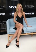 Heidi Klum @ Intimates Collection Launch in Melbourne | January 27 | 93 pics