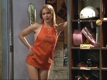 Renee Zellweger: Empire Records GIF