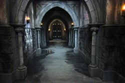 Сериал Сверхъестественное   фото со съемок