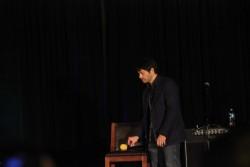Конвенция «Сверхъестественного» в Хьюстоне 2015
