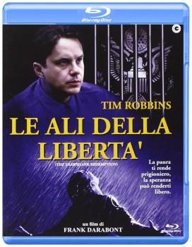 Le ali della libertà (1994) Full Blu-Ray 33Gb VC-1 ITA DTS-HD MA 5.1 ENG DD 5.1