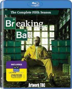 Breaking Bad - Reazioni collaterali - Stagione 5 (2013) [4-Blu-Ray] Full Blu-ray 175Gb AVC ITA GER DD 5.1 ENG DTS-HD MA 5.1
