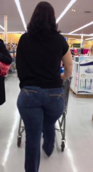 booty video voyeur