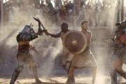 Гладиатор / Gladiator (Рассел Кроу, Хоакин Феникс, Джимон Хонсу, 2000) 1ac2f4386937329