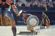 Гладиатор / Gladiator (Рассел Кроу, Хоакин Феникс, Джимон Хонсу, 2000) 399194386936940