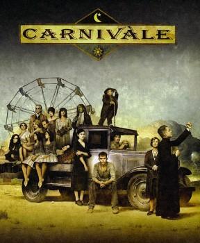 Carnivale - Stagione 1 (2003) [Completa] DVDRip mp3 ITA